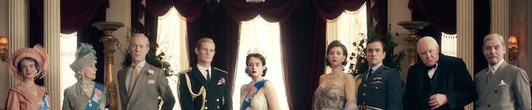Over knecht en The Crown